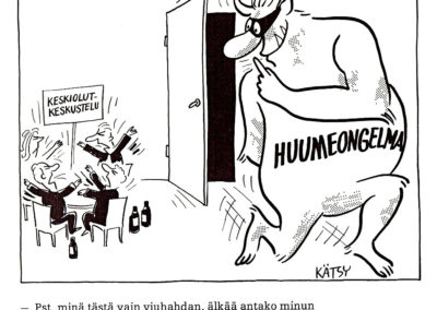 Kätsy (Jarmo Koivunen)