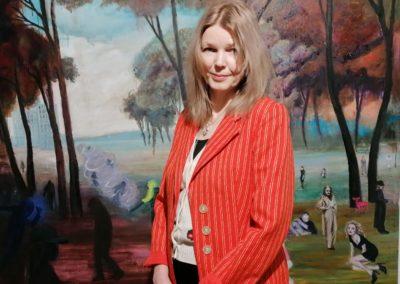 Marika Kaarna