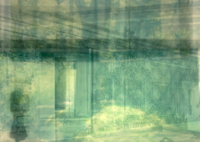 Salla Vapaavuori: Uni metsästä (Studio)