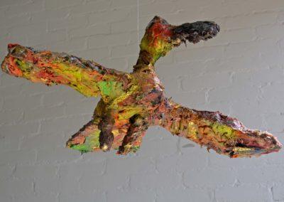 Tyko Elo: Parvessa lentävät pikkulinnut